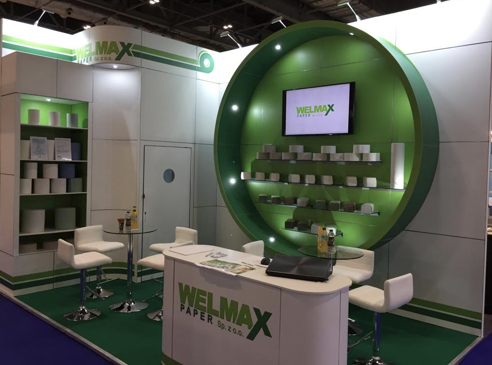 The Cleaning Show-Exhibition 2019 w Londynie