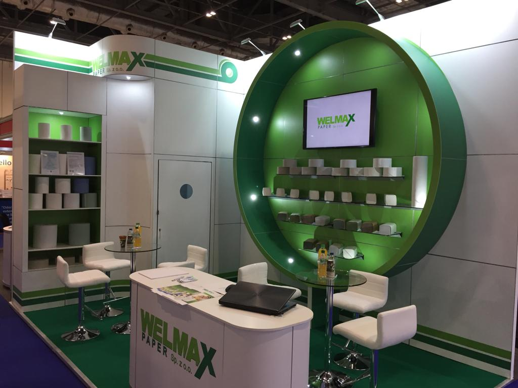 The Cleaning Show-Exhibition 2019 in London