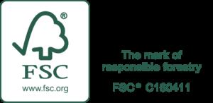 FSC certyfikat